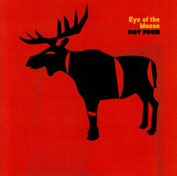 Hot Four: Backer / Stackenas / Williamson  / Solberg: Eye of the Moose
