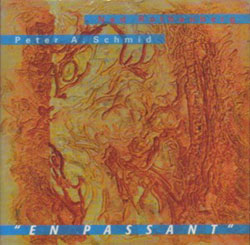 Schmid, Peter A. / Ned Rothenberg: En Passant (Creative Works Records)