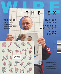 Wire, The: #362 April 2014  [MAGAZINE + CD]