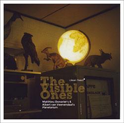 Donarier's, Matthieu  / Albert van Veenendaal's Planetarium: The Visible Ones