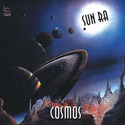 Sun Ra: Cosmos <i>[Used Item]</i>