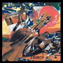 Wright, Jack / Pensado / Wright / Lak: Crunch