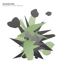 Rempis / Marhaug Duo: Naancore [VINYL] (Aerophonic)