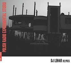 DJ Lenar: Re:PRES