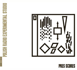 Various Artists: PRES Scores [2 CDs]