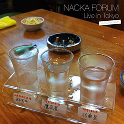 Nacka Forum: Live in Tokyo (featuring Akira Sakata) [VINYL]