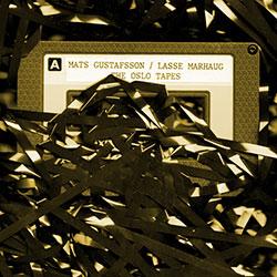 "Gustafsson, Mats / Lasse Marhaug: The Oslo Tapes [VINYL 12""]"