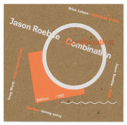 Roebke, Jason: Combination (NO LABEL)