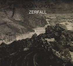 Bogan Ghost (Albee / Caddy): Zerfall (Relative Pitch)