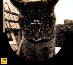 Gato Libre: DuDu (Libra)