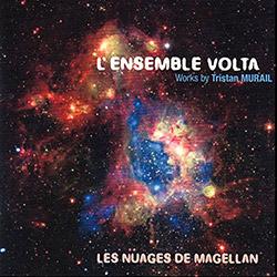 L'Ensemble Volta: Les Nuages de Magellan (Recommended Records)