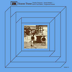 Various Artists: Traces Three [VINYL] (Recollection GRM)