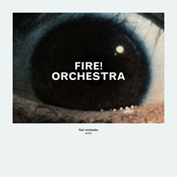 Fire! Orchestra: Enter [VINYL 2LPs+CD]