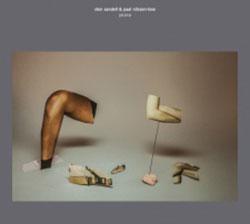 Sandell, Sten & Paal Nilssen-Love: Jacana (Rune Grammofon)