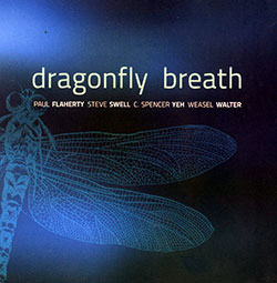 Flaherty / Swell / Yeh / Walter: Dragonfly Breath