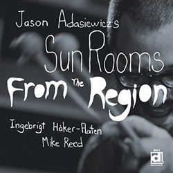 Adasiewicz's, Jason Sun Rooms: From The Region [VINYL]