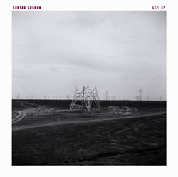 Sontag Shogun: LTFI EP [VINYL 10-inch EP]