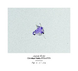 Crane, Laurence / Apartment House: Chamber Works 1992-2009 [2 CDs]