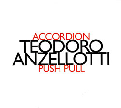 Anzellotti, Teodoro : Push Pull (Hat [now] ART)