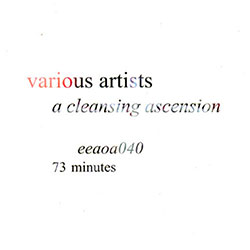 Various Artists: A Cleansing Ascension <i>[Used Item]</i>