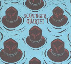 Scavanger Quartet: Hats <i>[Used Item]</i>