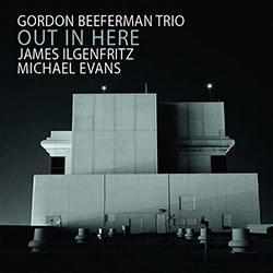 Beeferman, Gordon Trio (w/ James Ilgenfritz, Michael Evans): Out In Here