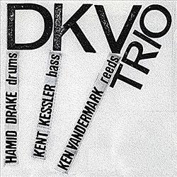 DKV Trio: Baraka
