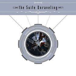 Maase, Lily Trio: The Suite Unraveling