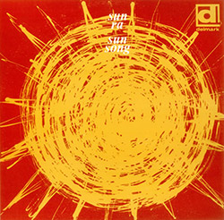 Sun Ra: Sun Song [VINYL]