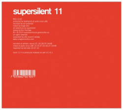 Supersilent: 11