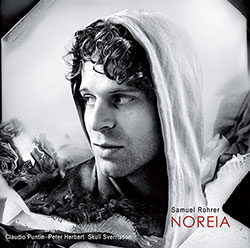 Rohrer, Samuel : Noreia (Arjunamusic)
