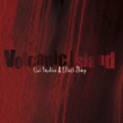 Yasuhiro, Usui / Elliot Sharp: Volcanic Island  <i>[Used Item]</i>
