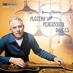 Partch, Harry: Plectra and Percussion Dances