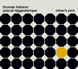 Heberer, Thomas / Pascal Niggenkemper : Miner's Pick