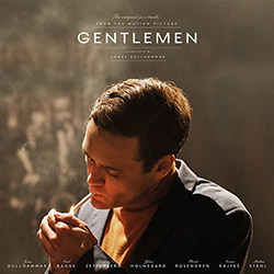 Kullhammar, Jonas: Gentlemen (Original Motion Picture Jazz Tracks) [VINYL 2 LPs + CD]