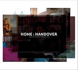 Guionnet, Jean-Luc & Eric La Casa: Home: Handover [4 CD SET] (Potlatch)