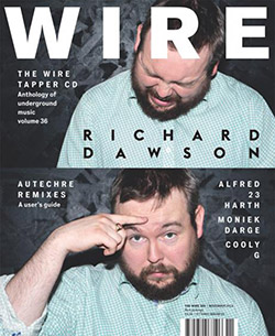 Wire, The: #369 November 2014 [MAGAZINE+CD]