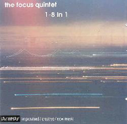 Focus Quintet, The: 1-8 In 1 <i>[Used Item]</i> (Sachimay)