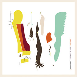 Zanussi 5 (Zanussi / Moster / Mathisen / Hegdal / Nilssen): Live In Coimbra (Clean Feed)