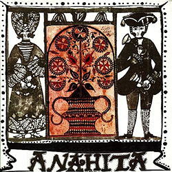 Anahita: Matricaria <i>[Used Item]</i> (Important Records)