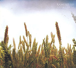 Rameses III : Honey Rose  <i>[Used Item]</i> (Important Records)