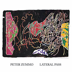 Zummo, Peter: Lateral Pass [VINYL]