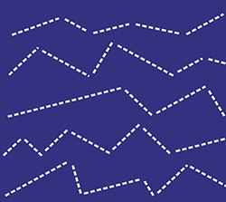 Casey Anderson, / Jason Kahn / Norbert Moslang / Gunter Muller / Mark Trayle: Five Lines (Mikroton)