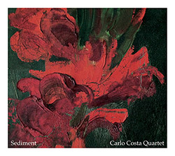 Carlo Costa Quartet: Sediment (Neither/Nor Records)