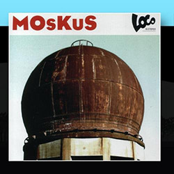 Moskus: Moskus <i>[Used Item]</i> (Ninth World)