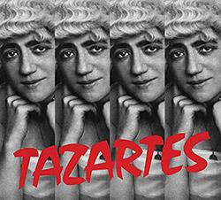 Tazartes, Ghedalia: Tazartes (Alga Marghen)