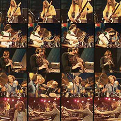 Soft Machine: Switzerland 1974 [CD+DVD]