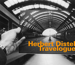 Herbert Distel: Travelogue (Hat Hut Records)