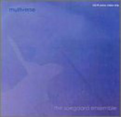 Soegaard Ensemble, The: Multiverse <i>[Used Item]</i>