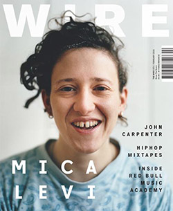 Wire, The: #372 Febuary 2015 [MAGAZINE]